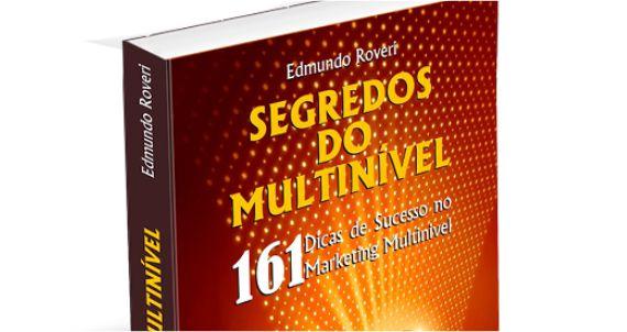 Dica de leitura 161 Dicas de Sucesso no Marketing Multinível
